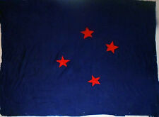 -Massive- Original -Civil War- Admiral Farragut 4-Star Admiral US Navy Ship Flag