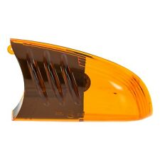 OEM NEW Left Driver Mirror Turn Signal Lens Amber 02-06 Chevrolet GMC 88944063