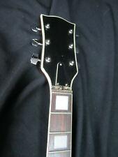 Vintage 1970s LP lawsuit Guitar Neck Japan