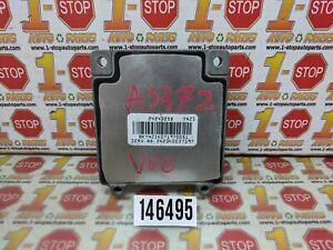 07 08 09 10 SATURN VUE 2.4L TRANSMISSION COMPUTER MODULE TCU TCM 24234503 YNZS