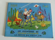 Edition Fleurus  Sylvain et Sylvette EDITION ORIGINALE à l'italienne N° 42  JU20