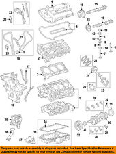 JAGUAR OEM 02-08 X-Type-Engine Valve Cover C2S48786