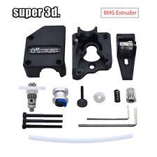 BMG Extruder Cloned Btech MK8 Bowden Extruder Dual Drive Gear 3D Printer CR10