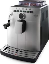 Gaggia Naviglio Deluxe HD8749/11 1850W 1,5L Macchina per Caffè - Argento