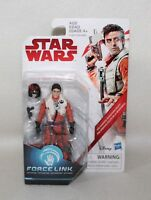 """STAR WARS The Force Awakens """"POE DAMERON"""" Force Link Access IOB"""