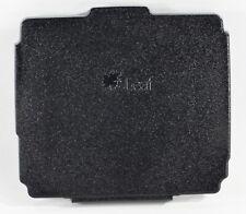 Mamiya Leaf cover to fit H mount digital backs