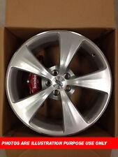 1x F6 TYPHOON FPV Style 20 inch Alloy Wheel SILVER Ford Falcon EB ED EF EL XG XH