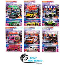 Matchbox 2020 Candy Series Sweet Rides Set 6 Cars