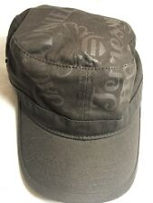 Jack Daniels Whiskey Tennessee Honey Brown Newsboy Hat Cap NEW