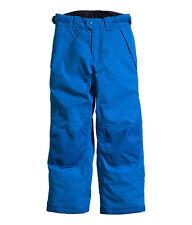 H&M Schneehose / Skihose Gr. 134,140,146,152,158,164, 170 schwarz / blau *NEU!*