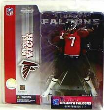 McFarlane Sports NFL Series 7 Michael Vick Variant New