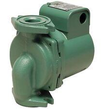 Taco Hot Water Circulator Pump Model 2400-50-1; 115V