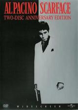 Scarface - Anniversary Edition 2-Disc DVD Set dts
