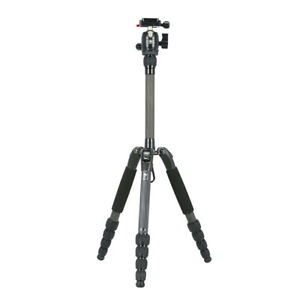 SIRUI T-025SK+B-00K Mini Tripod Travel Carbon with Ball Head Professional