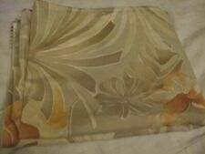 Vintage Reflections Crowson Curtain Fabric/Textile/Material Off Cut/Remnant