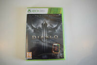 diablo 3 III reaper of souls ultimate evil edition xbox 360 xbox360 neuf