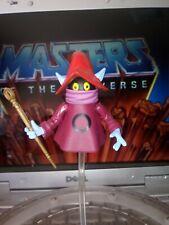 MOTUC Orko Masters of The Universe Classics He-Man Trollan Magician Filmation