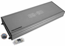 Belva BB5000Dv2 3000W RMS Monoblock BB Series Class D Car Amplifier/Amp