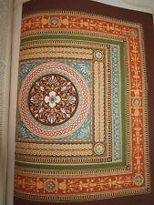 1851 THE ART JOURNAL NEW SERIES VOL III - 46 plates COLLCOTT GIBSON WICHMANN @