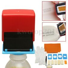 Manual Handheld Printer Code Tool Coding Date Number Printing Machine Printer