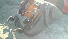 1998 CHEVY CAVALIER BUCKET SEAT SLIDING TRACKS DL COMPLETE