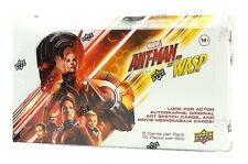 Marvel Ant-Man & The Wasp Hobby Trading Card Box (Upper Deck 2018)