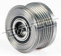 ALTERNATOR OVERRUNNING PULLEY Citroen DS5 HDI DW10CTED4 Fiat Scudo DW10UTED4 2.0