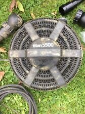 Hozelock More Than 5000lph Flow Rate Pond & Fountain Pumps