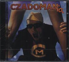 CZADOMAN - CZADOMANIA   [CD] NEW POLISH DANCE DISCO POLO
