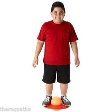 Moonhopper Kids Balance Jump Toy Inflatable Ball Platform Pogo Vestibular 5107
