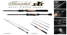 Megabass Orochi XXX Multi Pieces F1-66KS 2P Slend Type-F bass spinning rod Japan