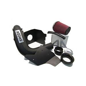 Roush 402101 High-Flow Cold Air Intake System Kit for 04-08 Ford F-150 5.4L V8