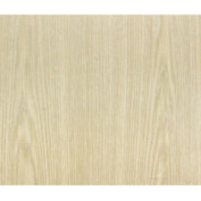 Beige Brown Woodgrain Wallpaper Pattern Self Adhesive Home Decor Contact Paper