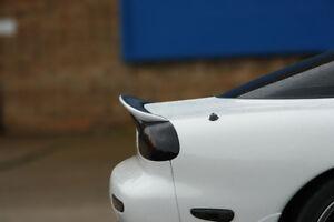 Mazda FD RX7 Concept-7 Duck Tail Spoiler