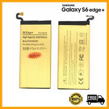 BATTERIE GOLD HAUTE-CAPACITÉ POUR Samsung GALAXY S6 Edge PLUS G928F G928A G928P