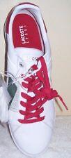 Size 13 Lacoste Sport Sneakers Tennis Athletic Shoes Crocodile Logo UK12 / EU 47