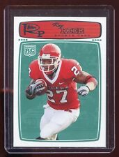 2008 Topps Rookie Progression #198 Ray Rice RC