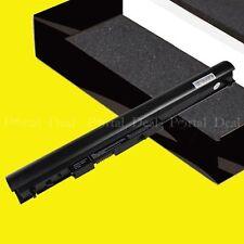 New PC Battery For HP 15-G012DX 15-G019WM 15-G163NR 15-G227WM OA04 HSTNN-PB5Y US