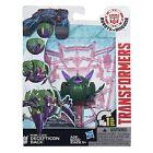 Robots Transformers Sous Couverture Mini-Con Decepticans Arrière Figurine