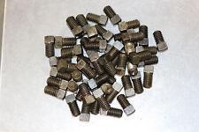 Square Head Bolt 1/2-13x3/4, 1/2 Head, 10 each