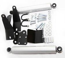 Dual Steering Stabilizer fits 2003-2012 Dodge Ram 2500/ Ram 3500 4WD