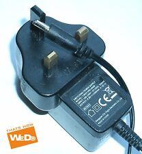 Yingju Adaptador de corriente YJS03-0901000B 9V 1000mA enchufe de Reino Unido