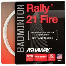 Ashaway Rally 21 Fire Badminton String