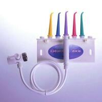 Dentist Dental gum Water Jet Oral Irrigator Flosser Tooth Flossing SPA Cleaner