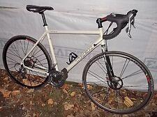 58cm Trek Portland Cyclo Cross Gravel Touring Road Bike Shimano 105 10-spd