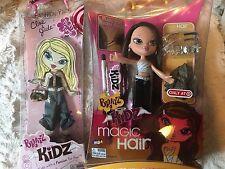 MGA Bratz Kidz kidz Magic Hair Dana doll Really Curls Target Exclusive Fashion +