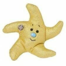 Me to You - Blue Nose Friends - Spangle the Starfish No. 115