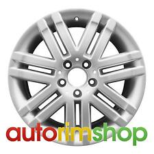 """New 17"""" Replacement Rim for Mercedes C300 2008-2009 Rear Wheel"""