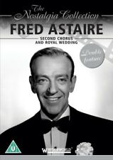 Fred Astaire - Fred Astaire: Second Chorus & Royal Wedding [New DVD]