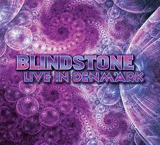 BLINDSTONE - Live In Denmark (MEGA-AWESOME RETRO HEAVY GUITAR ROCK POWER TRIO)